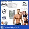 Polvere CAS no. di Winstrol degli steroidi: 10418-03-8 Winstrol