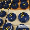 Bandförderer-Drehzahl-Reduzierer, Antriebswelle hing Getriebe ein (ATA50)