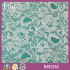Sale caldo Nylon Lace Fabric per Wedding Dress