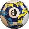 Do desenhador do teste padrão da boa qualidade do tamanho 5 esfera 2015 de futebol nova