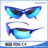 Blocco per grafici di qualità dell'obiettivo di Revo di stile di modo del campione libero che fa un'escursione gli occhiali da sole