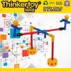 Brinquedo educacional novo da venda 2015 quente para a geometria da matemática