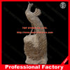 정원을%s 피닉스 Animal Marble Statue Stone Carving Marble Sculpture