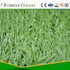 Herbe artificielle pas de sable de remblai du football/football