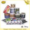 Kundenspezifischer selbstklebender Aufkleber (JHXY-SH0073)