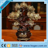 Resina Money Tree para Promotion Gift (078)