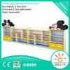 CE/ISO Certificate를 가진 아이들의 Toy Storage Cabinet