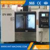 Fresadora del CNC de V1168 Fanuc para la venta