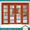 Porta interior de madeira composta para o projeto com alta qualidade (WDP5065)