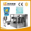 Equipamento detergente automático de alta velocidade da embalagem