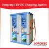 Estación de carga clasificada entrada manera de la frecuencia EV de la novedad