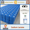 Niedrigster Preis-Natriumlaktat 312-85-6 am hochwertigsten in China