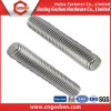 Boulon d'entretoise d'acier inoxydable du fournisseur DIN976 de la Chine/Rod fileté