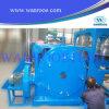 Máquina de pulverización plástica de alta velocidad del molino de los PP LLDPE etc del animal doméstico del PE