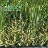 60mmの山の高さの良質の人工的な芝生の草