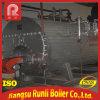 高性能の熱オイルは-ベッドの炉によってアセンブルされた蒸気ボイラを流動性にした