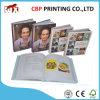 Libro de Hardcover en blanco de encargo de la alta calidad barata del precio