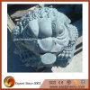 Dierlijke Beeldhouwwerk van het Standbeeld van de Tuin van de steen het Openlucht