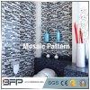 Mattonelle dell'interno della parete del reticolo di mosaico del marmo della decorazione per la stanza da bagno
