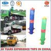 Cilindro hidráulico de vários estágios da alta qualidade de FC para derrubar o caminhão