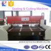 Автоматический автомат для резки Heating и Sealing Hydraulic