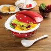 Rema poco costoso all'ingrosso Bakeware di ceramica (impostare)