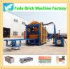 Alto Rendimiento del bloque del cemento que hace la máquina / ladrillo de hormigón que hace la máquina Línea