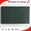 P10 Outdoor 320mm x 160mm Green Color LED Module