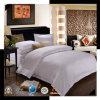 Cetim Strip Hotel Cotton Bedding Set com Comforter Linen (WS-2016254)