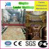 Chaîne de production de marbre artificielle de panneau de PVC de plastique