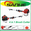4 в 1 Multifunction Brush Cutter с CE&GS&EMS