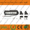 13.5 '' 36W 12LED Offroad Light Bars pour Truck Boat Hight Brighness IP67 DEL Work Light Bar