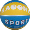 Fünf Größen-Gummibasketball (XLRB-00260)