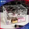 Étalage acrylique de compteur de boulangerie de pâtisserie de bijou d'étalage de lucite de marque