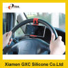 Seguridad Mobile Phone Car Holder en Steering Wheel