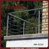 Balcony (DMS-B2203)를 위한 강철 Wire Fence