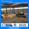 100mm Casting Grinding Ball