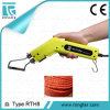 Macchina tessuta della tagliatrice della corda della tessitura del sacco di corrente elettrica