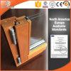 Talla modificada para requisitos particulares del toldo de aluminio Windows