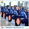 Kohlenkohle-Vorbereitungs-zentrifugale Schlamm-Pumpe