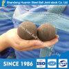 De uitstekende kwaliteit Gesmede Malende Bal van het Staal