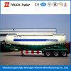 Semi Aanhangwagen van de Tanker van de As van de Steenkool van de dieselmotor de V-vormige
