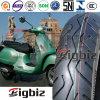 최신 판매 관이 없는 기관자전차 스쿠터 타이어 (3.50-10)