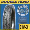 2.50-18 pneu et tube de moto de qualité