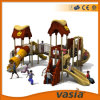 Neues Vasia Nature Theme Colorful Playground Equipment für Kids