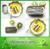 125g Canned Sardine em Vegetable Oil