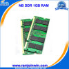 LaptopのためのラップトップCheap Price DDR 1GB 400MHz RAM