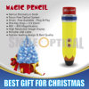 Microscopio de los niños del USB Protable como mejor regalo para la Navidad (BW111)