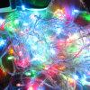 Festa de Natal da luz da decoração da corda do Natal do diodo emissor de luz (CA-CL-02)