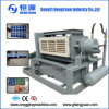 Paper de rebut Process Machine pour Making Egg Tray